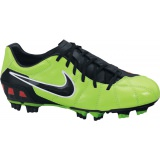 NIKE TOTAL 90 SHOOT III FG JR