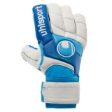 GUANTES UHLSPORT FANGMASCHINE AQUASOFT