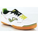 JOMA TOP FLEX BLANCO AMARILLO