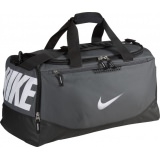 MOCHILA NIKE TEAM TRAIN MAX AIR MED DUFFEL