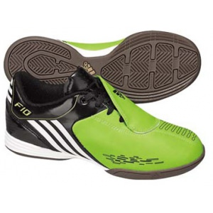 zapatillas de fútbol sala junior f10 in adidas