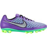 NIKE MAGISTA ONDA AG-R HYPER GRAPE METALLIC SILVER