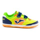 JOMA TOP FLEX JUNIOR FLOUR MARINO VELCRO