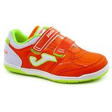 JOMA TOP FLEX JUNIOR NARANJA VELCRO
