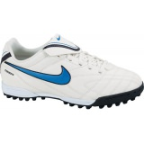 NIKE JR TIEMPO NATURAL III TF
