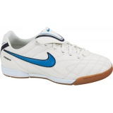 NIKE JR TIEMPO NATURAL III IC
